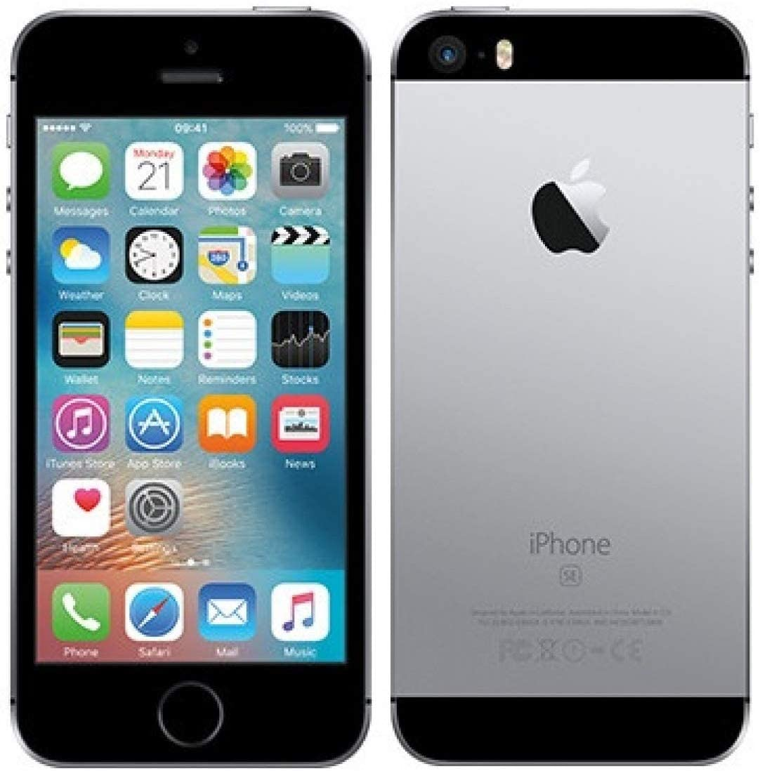 Apple iPhone SE (Pre-Owned) - KW Cellular