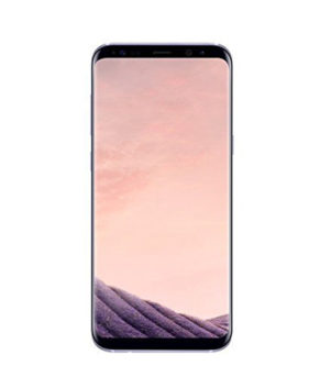 Samsung Galaxy S8 Plus Orchid Grey
