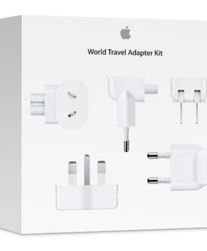 Apple Adapters