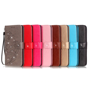 Phone Covers Wallet