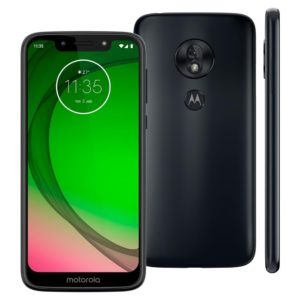 Motorola G7 Play 32GB Black