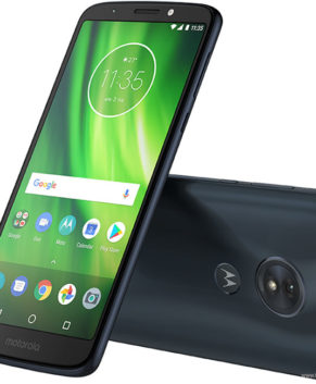Moto G6 Play (Pre-Owned)