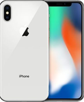 Apple iPhone X 64 GB (Pre-Owned)