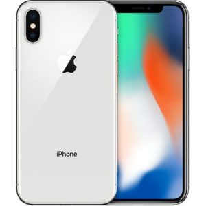 Apple iPhone X (Pre-Owned)