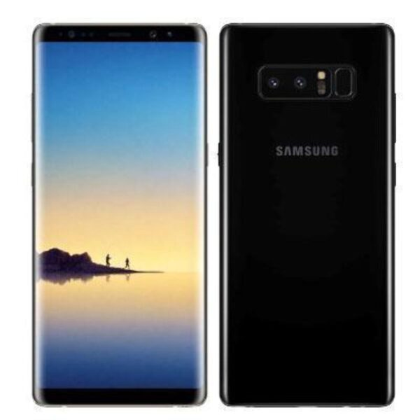 Samsung Galaxy Note 8 ( 64 GB Storage) Online at Best Price On Kwcellular.ca