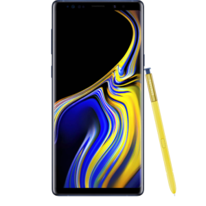Samsung Galaxy Note 9 (Open Box)