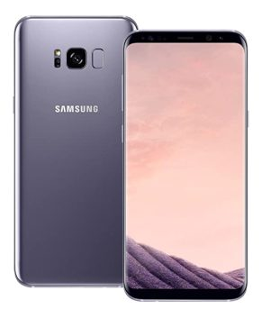 Samsung Galaxy S8 Plus (Open Box)