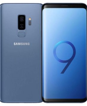 Samsung Galaxy S9 (Open Box)