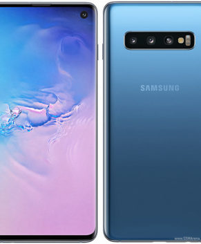 Samsung Galaxy S10 (Open Box)