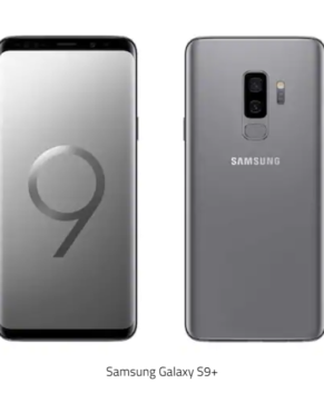 Samsung Galaxy S9 Plus (64 GB)