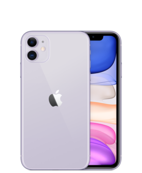 Apple iPhone 11 (Pre-Owned)