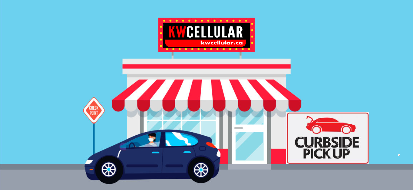 GET YOUR CELLPHONE REPAIRED WITH KW CELLULAR